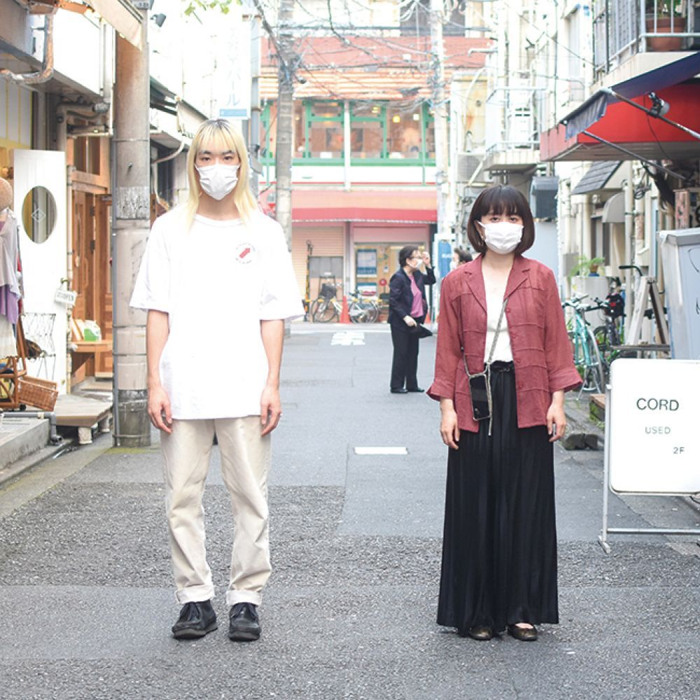 COUPLE SNAP No.201_2_3