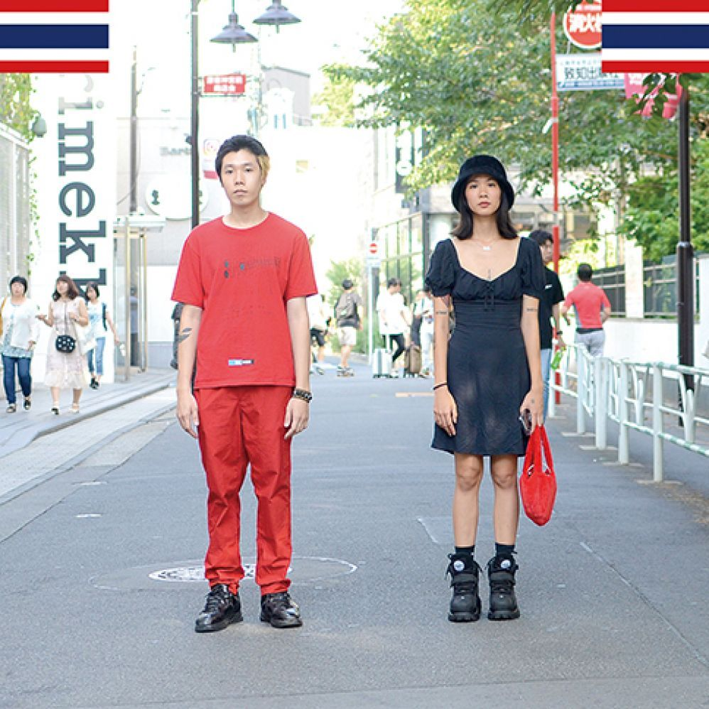 COUPLE SNAP No.42_2_4
