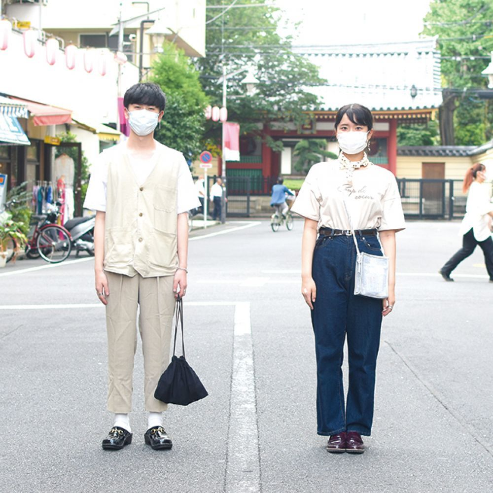 COUPLE SNAP No.201_2_5