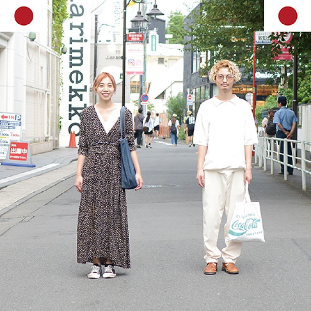 COUPLE SNAP No.42_2_5