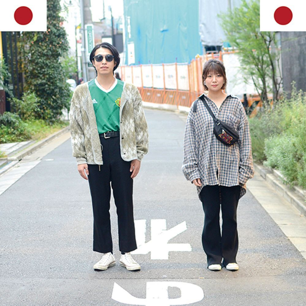 COUPLE SNAP No.15_2_6