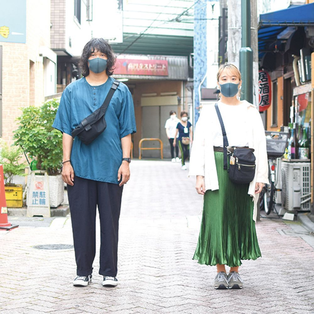 COUPLE SNAP No.201_2_6