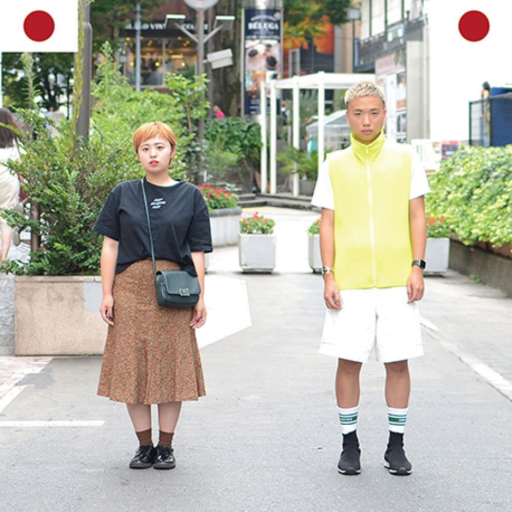 COUPLE SNAP No.42_2_7